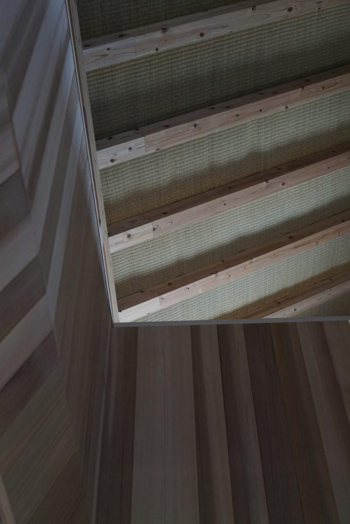 ATELIER NUK アトリエヌーク 都市の巣箱 新築
